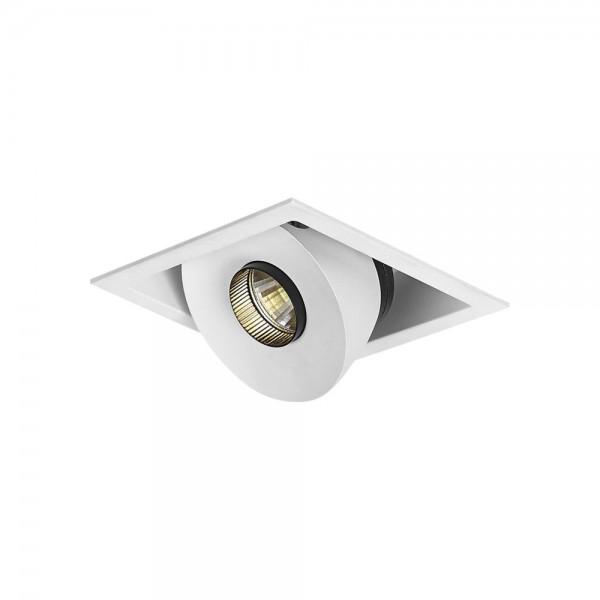 SOLO LED Einbaustrahler schwenkbar | Karizma Luce