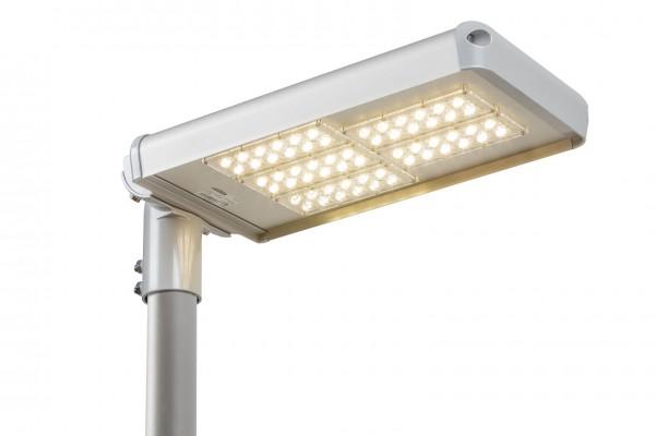 LED Straßenleuchte Parkplatzleuchte LP 60 LEDs 54-175W bis 24733lm