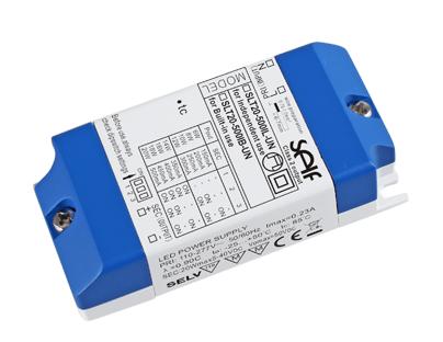 SLT20-500IL-UN LED Konverter 500mA 20W SELF - DIP-Schalter