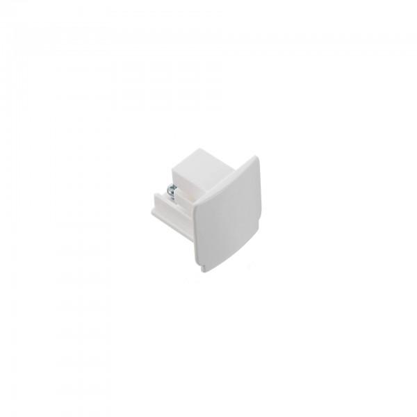 XTS 41 Endkappe für 3Phasen-Schiene | nordic aluminium