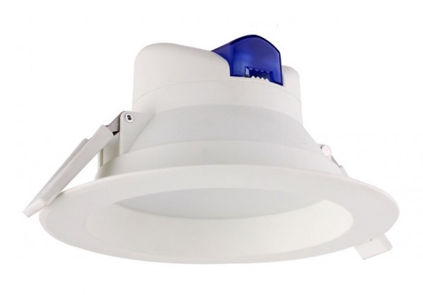 LED Downlight 25W DF-602D mit opaler Abdeckung, 230V