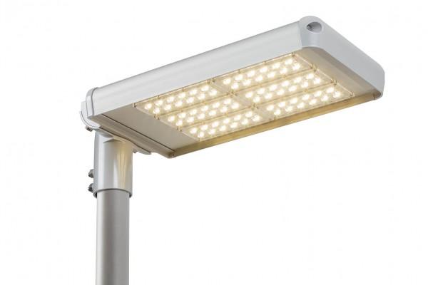 LED Straßenleuchte Parkplatzleuchte LP 72 LEDs 65-174W bis 25525lm