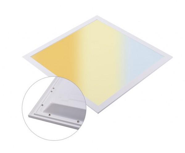 "LED Panel ""Backlight"" 620x620mm, 40W 3000K/4000K/6000K UGR>19"