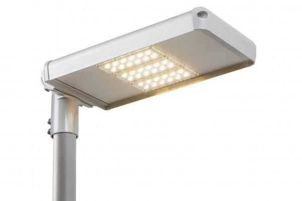 LED Straßenleuchte Parkplatzleuchte LP 36 LEDs 34-119W bis 16445lm