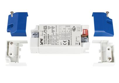 SLT45-1050IL-E LED Konverter 1050mA 45W SELF - DIP-Schalter