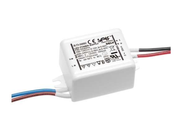 SLT3-700ISC LED Konverter 700mA 3W SELF - IP66