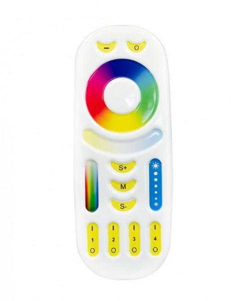 """LED Funk-Dimmer-Fernbedienung """"Multi"""" für LED Streifen RGB/-W/+CCT"""