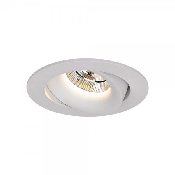 CORSA 9W LED Einbaustrahler schwenkbar | Karizma Luce