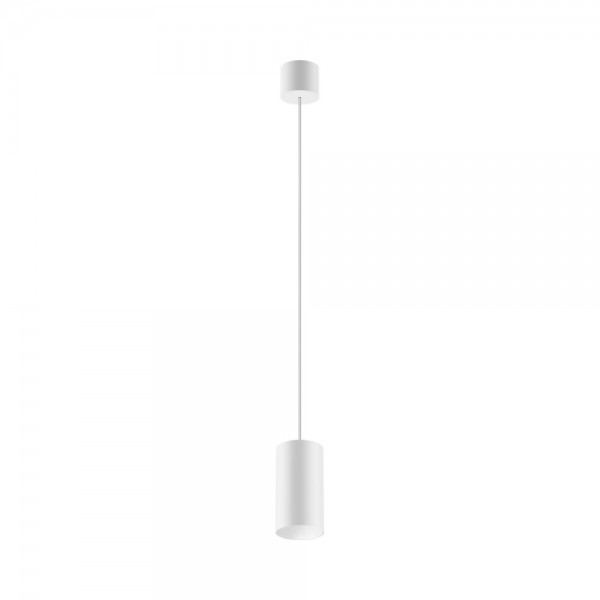 DEA VESTA S LED Hängeleuchte mit Aufbau Baldachin | Karizma Luce