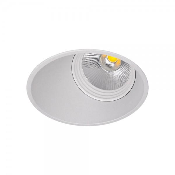 MURO 9W LED Einbaustrahler starr | Karizma Luce