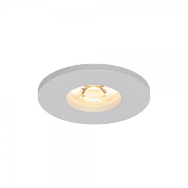 SPLENDORE LED Einbaustrahler 9W/11W rund - starr