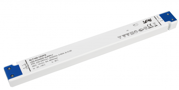 SLT200-24VFG-UN LED Konverter 24V 200W SELF - slim