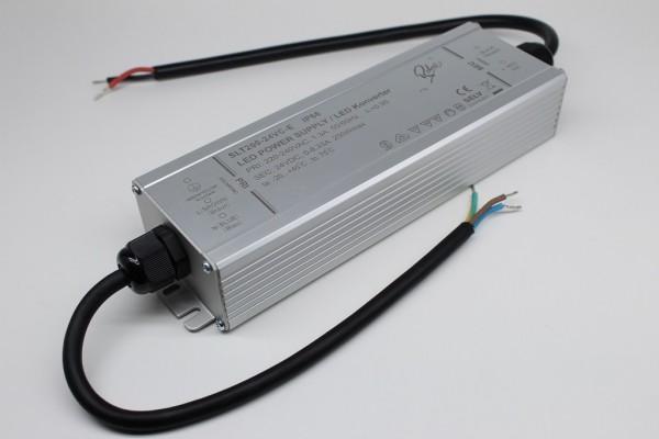 SLT200-24VC-E LED Konverter 24V 200W SELF - IP66