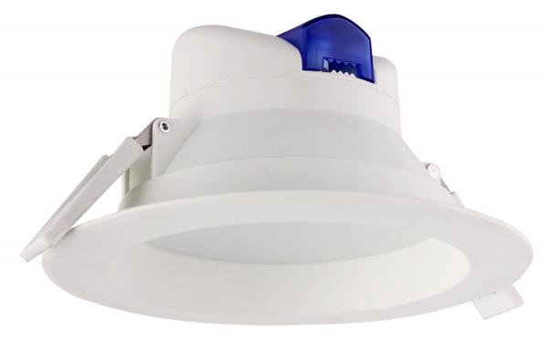 DF-602B LED Downlight 8W mit opaler Abdeckung, 230V