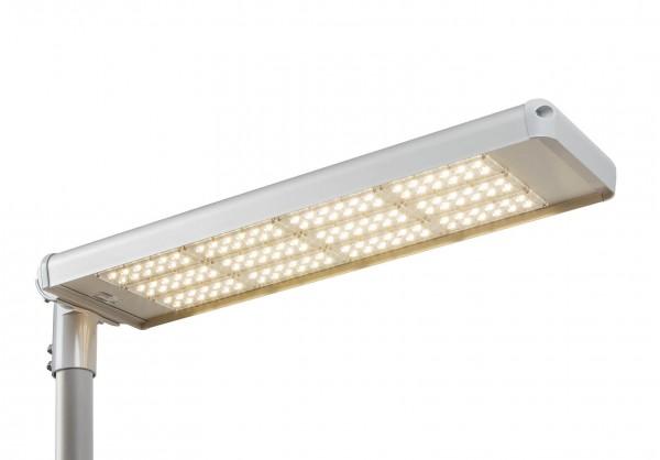 LED Straßenleuchte Parkplatzleuchte LP 144 LEDs 130-303W bis 45387lm