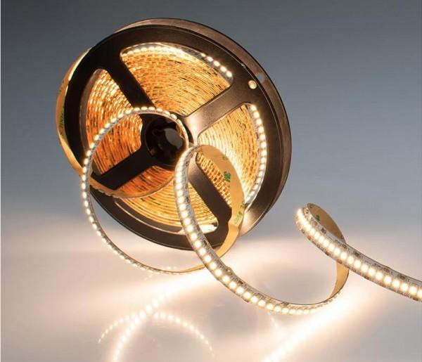 LED Streifen weiß 19,2W/m 24V (Rolle á 5m)