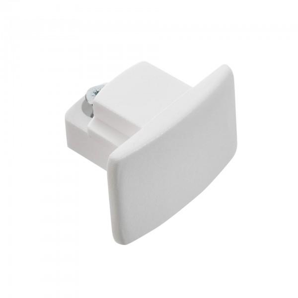 GB 41 Endkappe für 1Phasen-Schiene | nordic aluminium
