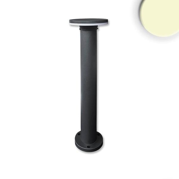LED Wegeleuchte Poller-3 12W 600mm schwarz