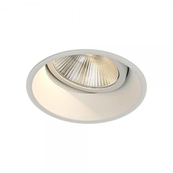 LUNA LED Einbaustrahler schwenkbar | Karizma Luce