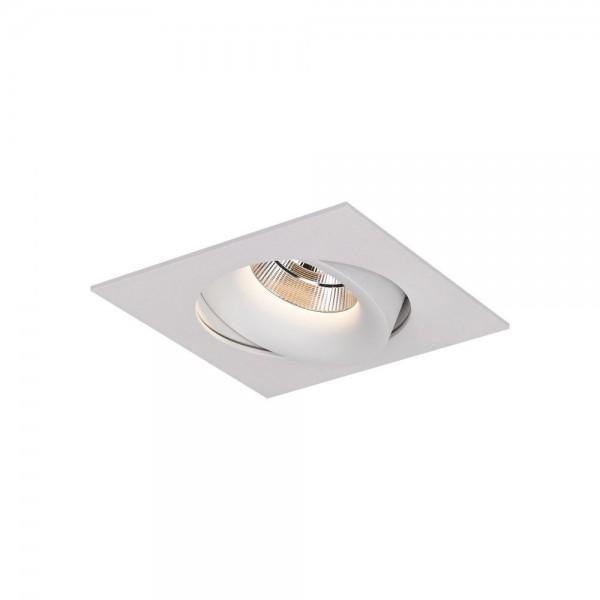 PIAZZA 12,5W LED Einbaustrahler schwenkbar | Karizma Luce