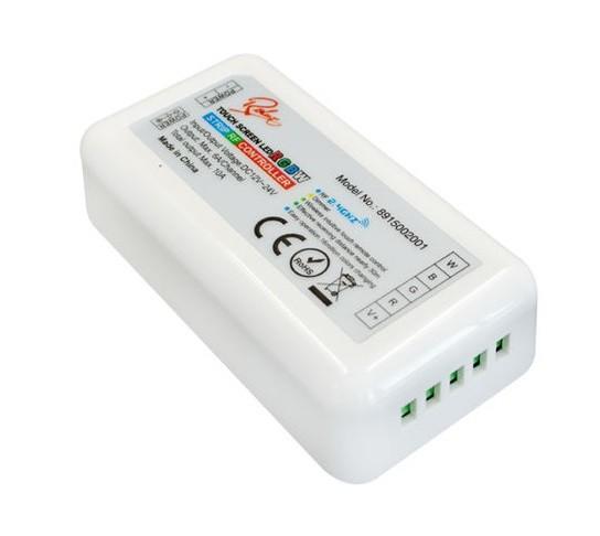"""LED Funk-Dimmer-Empfänger """"Multi"""" für LED Streifen RGB/-W"""