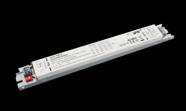 SLT50-1050IL-E LED Konverter 1050mA 50W SELF DIP-Schalter