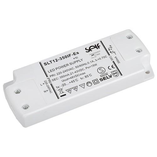 SLT12-700IF-ES LED Konverter 700mA 12W SELF
