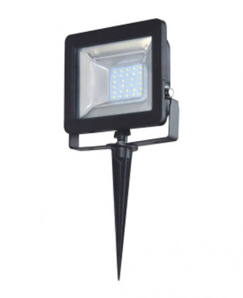 LED Flutlichtstrahler 10W DF-51001-C-10 mit Erdspieß IP65 | Rolux