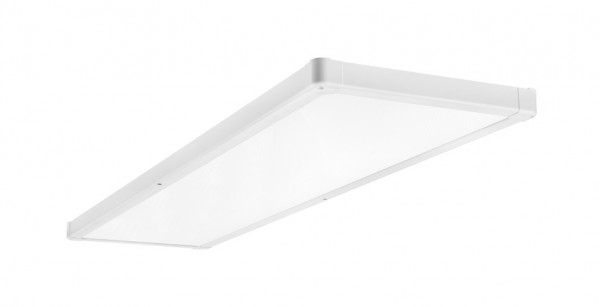 "LED Panel ""Deckenanbau"" 1200x300mm, 40W 3000K/4000K"