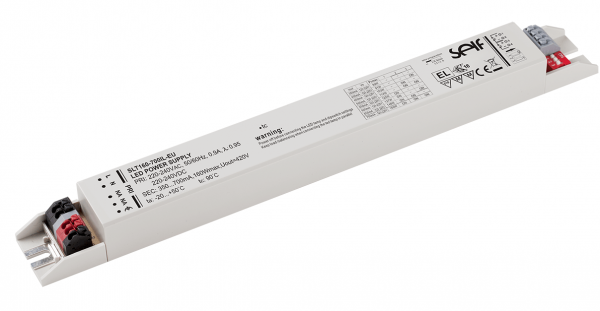 SLT160-700IL-EU LED Konverter 700mA 160W SELF - DIP-Schalter