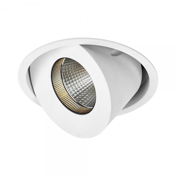 DOLCEMENTE GRANDE LED Einbaustrahler schwenkbar | Karizma Luce