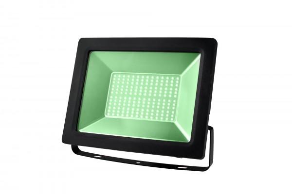LED Flutlichtstrahler GRÜN 100W DF-51001-C-100-G IP65 | Rolux