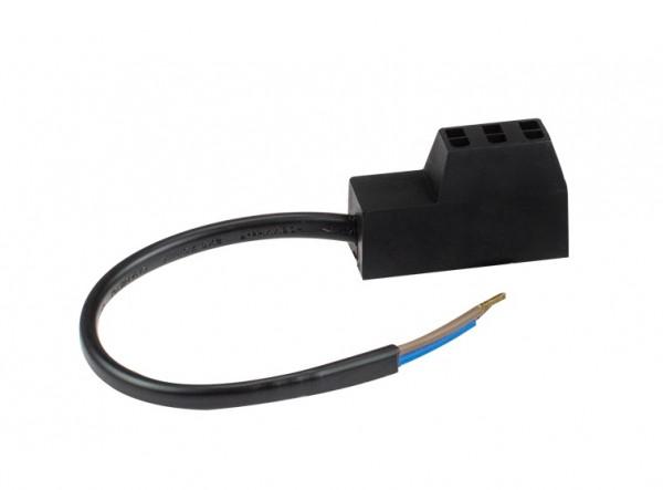 3fach AMP Verteiler für Parallel-Schaltung (DC)